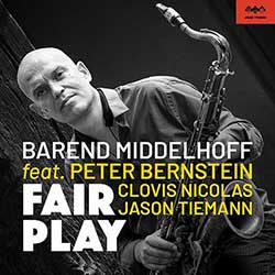 Barend Middelhoff – Fair Play (download WAV)