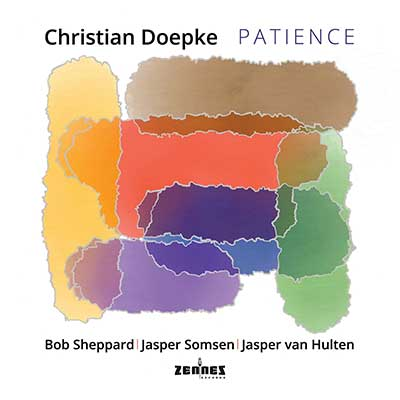 Christian Doepke - Patience (download)