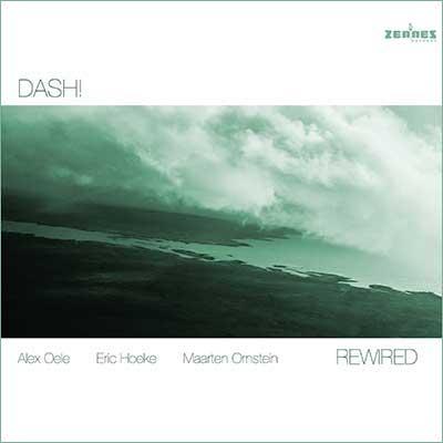 DASH! - Rewired (audio cd)