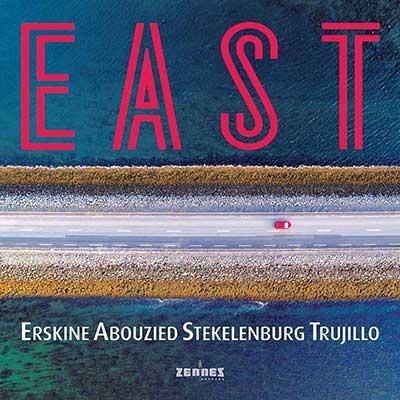 EAST - EAST (audio cd)