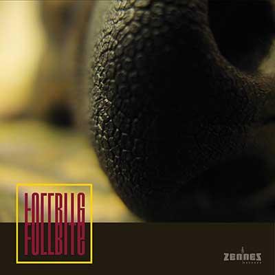 FullBite - FullBite (audio-cd)