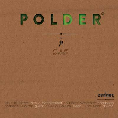Guus Bakker - Polder (download)