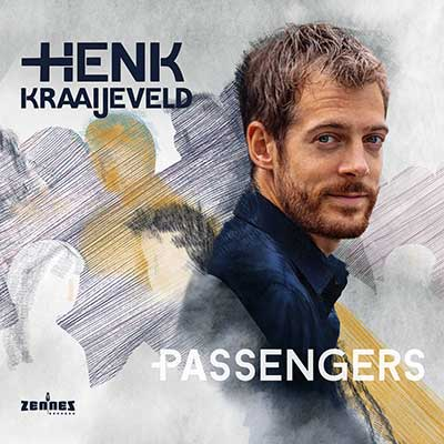 Henk Kraaijeveld - Passengers (download)