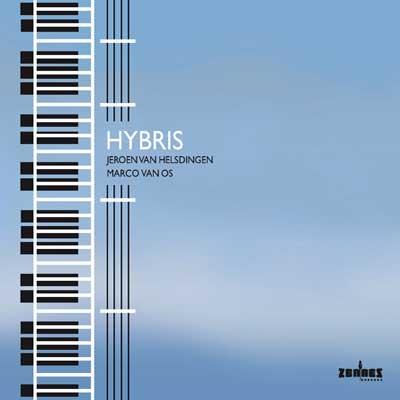 Jeroen van Helsdingen - Marco van Os - Hybris (download)