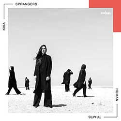 Kika Sprangers – Human Traits (download mp3)