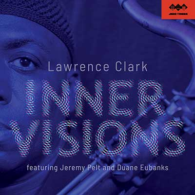 Lawrence Clark - Inner Visions (download WAV)