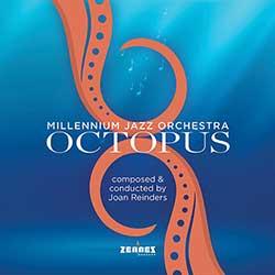 Millennium Jazz Orchestra - Octopus (mp3)