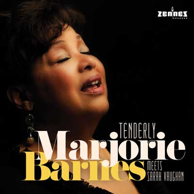 Marjorie Barnes - Tenderly (mp3)
