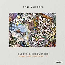 Oene van Geel - Connecting Colors Vol2 (download WAV)