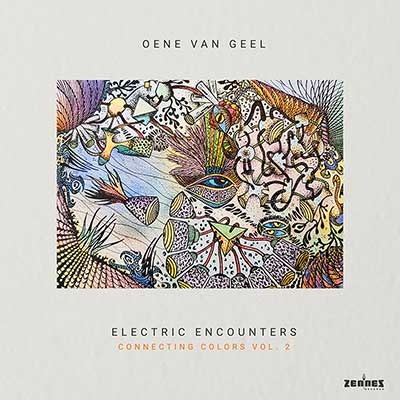 Oene van Geel - Connecting Colors Vol2 (download MP3)