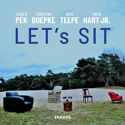 Pek Doepke Teepe Hart - Let's Sit (EP) (download mp3)