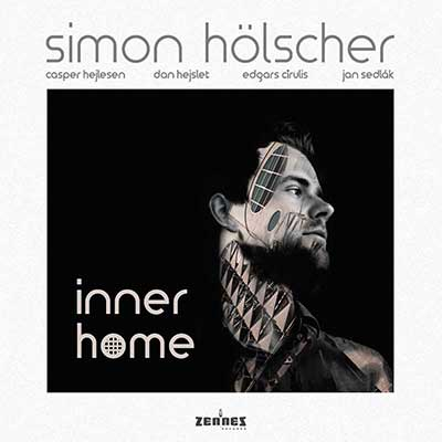Simon Hölscher - inner home (vinyl)