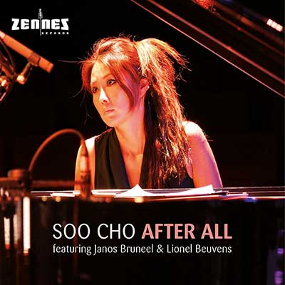 Soo Cho - After All (audio-cd)
