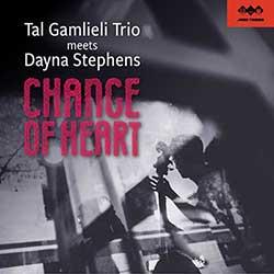 Tal Gamlieli Trio - Change of Heart (download WAV)