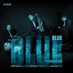 The Preacher Men - Blue (download mp3)