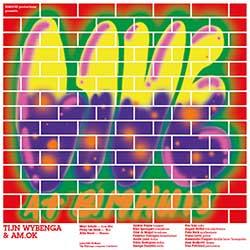 Tijn Wybenga & AM.OK - Live at Bimhuis (vinyl)